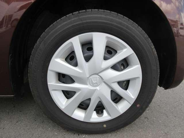 G・Lホンダセンシング 4WD 片側パワースライドドア スマートキー ETC CD バックモニター ベンチシート LED(19枚目)