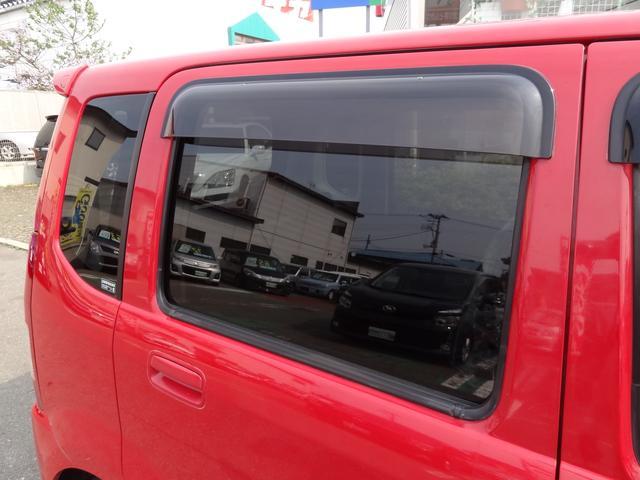 スズキ ワゴンR FX-Sリミテッド4WD 社外ナビ 純正フルエアロ