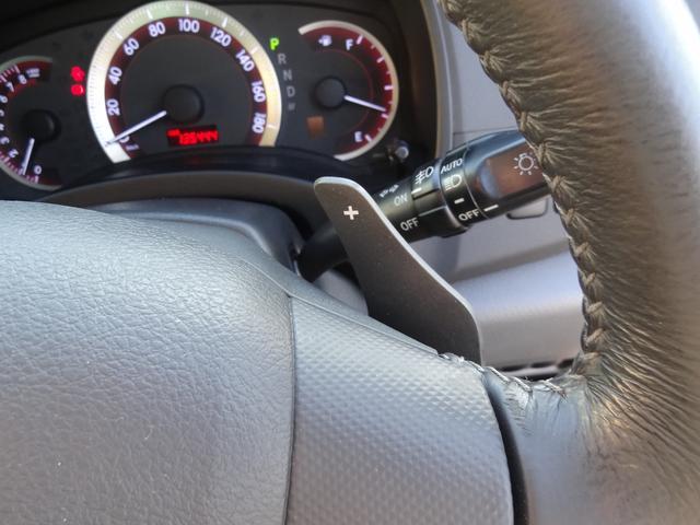 トヨタ アイシス プラタナ4WD HDDナビ リヤモニター バックモニター
