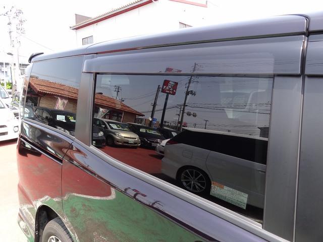 トヨタ ヴォクシー ZS 4WD アルパインBIGXナビ 10.2フリップダウン