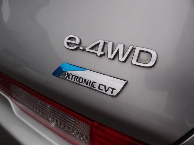 15X  Vセレクション 4WD HDDナビ エンスタ(11枚目)