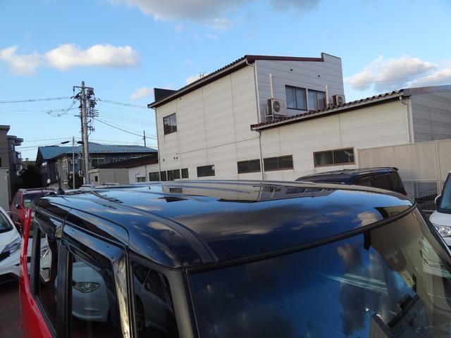 2トーンカラーG・ターボSSパッケージ4WD シティブレーキ(7枚目)