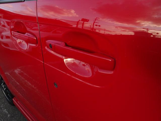 2トーンカラーG・ターボSSパッケージ4WD シティブレーキ(13枚目)