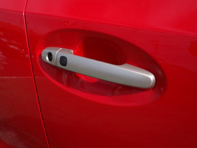 プラスハナ 4WD 東海地区使用ワンオーナーディーラー点検整備車 新車時外装コーティング 禁煙車 純正SDナビ フルセグ スマートキー オートエアコン HID ETC ABS  14インチ夏タイヤ 14冬タイヤレボGZ(9枚目)