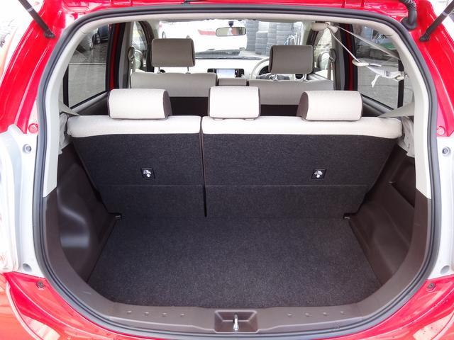 プラスハナ 4WD 東海地区使用ワンオーナーディーラー点検整備車 新車時外装コーティング 禁煙車 純正SDナビ フルセグ スマートキー オートエアコン HID ETC ABS  14インチ夏タイヤ 14冬タイヤレボGZ(36枚目)