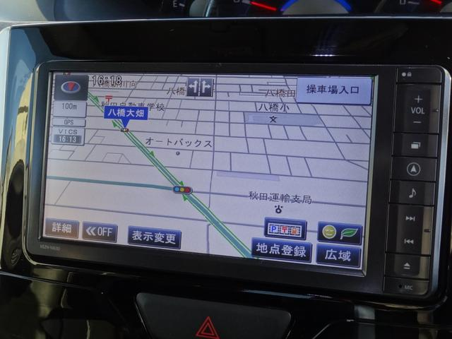 カスタムRS SA 4WD SDナビ エンスタ 夏冬タイヤ付(28枚目)