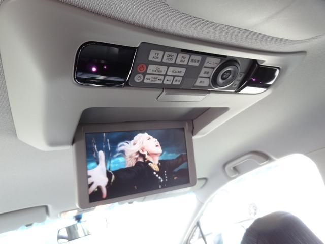アブソルート 4WD HDDインターナビ マルチビューカメラ リヤエンターテインメントシステム ハーフレザーシート クルーズコントロール VSA横滑り防止 HID ETC タイミングチェーン 純正エアロ 純正AW(46枚目)