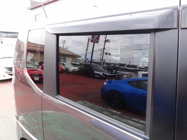 2トーンカラースタイル G・Lパッケージ 4WD ギャザーズメモリーナビ ワンセグ・DVD バックモニター 左側パワースライドドア スマートキー ETC VSA横滑り防止 社外14アルミ タイミングチェーン車(11枚目)