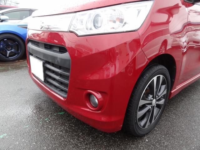 T 4WD ストラーダSDナビ フルセグ・DVD バックモニター シートヒーター オートエアコン パドルシフト アイドリングストップ HID ETC スマートキー 純正15AW タイミングチェーン(8枚目)