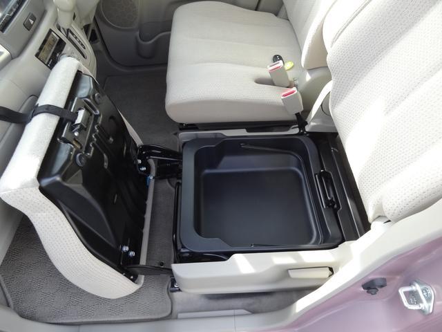 X カロッツエリアHDDサイバーナビ バックカメラ 10.2型フリップダウンモニター 両側パワースライドドア スマートキー シートヒーター デュアルカメラブレーキサポート ESP横滑り ETC 社外AW(43枚目)