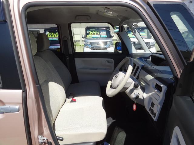 L SAII 4WD ディーラー点検整備車 カロッツエリア楽ナビ フルセグ・DVD 衝突軽減ブレーキスマートアシストII VSC横滑り防止 アイドリングストップ 両側スライドドア キーレス タイミングチェーン(17枚目)