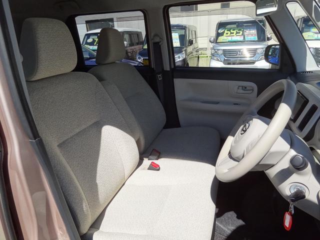 L SAII 4WD ディーラー点検整備車 カロッツエリア楽ナビ フルセグ・DVD 衝突軽減ブレーキスマートアシストII VSC横滑り防止 アイドリングストップ 両側スライドドア キーレス タイミングチェーン(18枚目)