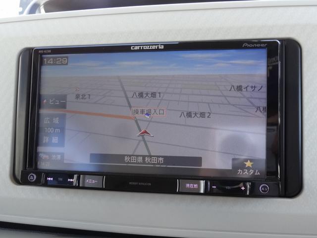 L SAII 4WD ディーラー点検整備車 カロッツエリア楽ナビ フルセグ・DVD 衝突軽減ブレーキスマートアシストII VSC横滑り防止 アイドリングストップ 両側スライドドア キーレス タイミングチェーン(23枚目)