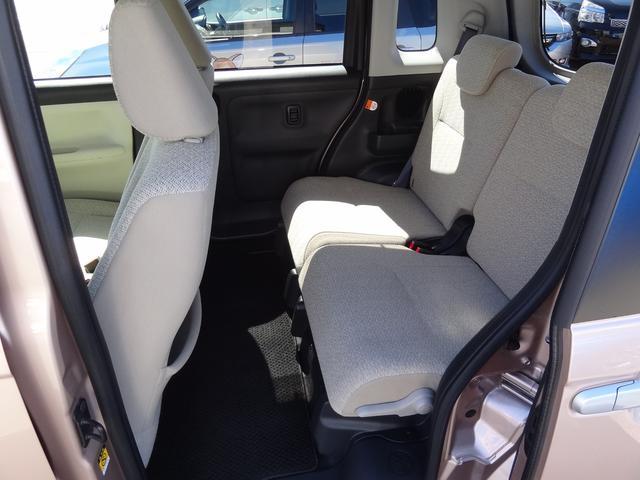 L SAII 4WD ディーラー点検整備車 カロッツエリア楽ナビ フルセグ・DVD 衝突軽減ブレーキスマートアシストII VSC横滑り防止 アイドリングストップ 両側スライドドア キーレス タイミングチェーン(36枚目)