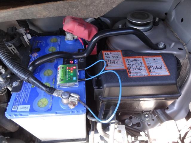 L SAII 4WD ディーラー点検整備車 カロッツエリア楽ナビ フルセグ・DVD 衝突軽減ブレーキスマートアシストII VSC横滑り防止 アイドリングストップ 両側スライドドア キーレス タイミングチェーン(45枚目)