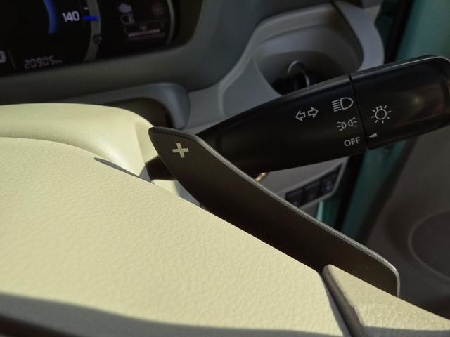 T 4WD カロッツェリアメモリーナビ バックカメラ デュアルカメラレーダーブレーキ ESP横滑り防止 アイドリングストップ 両側パワースライドドア スマートキー シートヒーター ETC 純正14AW(21枚目)