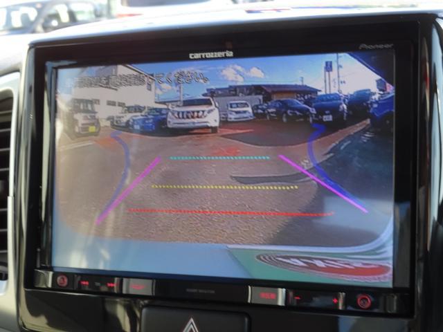 T 4WD カロッツェリアメモリーナビ バックカメラ デュアルカメラレーダーブレーキ ESP横滑り防止 アイドリングストップ 両側パワースライドドア スマートキー シートヒーター ETC 純正14AW(31枚目)