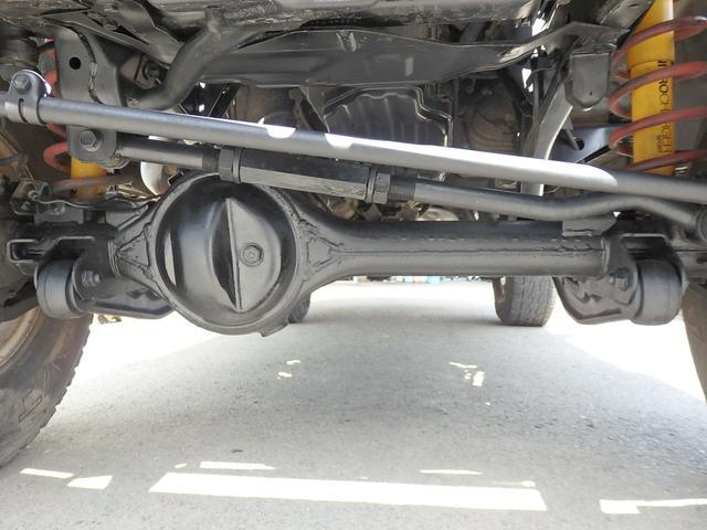 トヨタ ランドクルーザープラド SX最終型5速MT2インチUPOPデフロックブラV西日本仕入