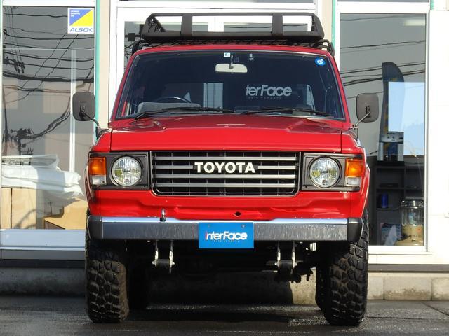「トヨタ」「ランドクルーザー60」「SUV・クロカン」「宮城県」の中古車4