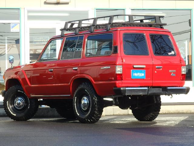 「トヨタ」「ランドクルーザー60」「SUV・クロカン」「宮城県」の中古車9