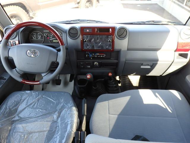 「トヨタ」「ランドクルーザー70」「SUV・クロカン」「宮城県」の中古車14