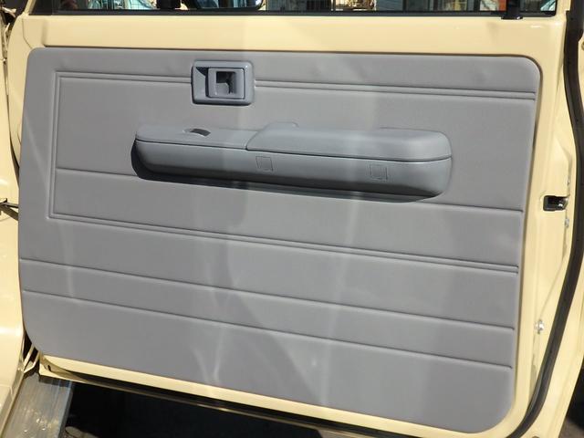 「トヨタ」「ランドクルーザー70」「SUV・クロカン」「宮城県」の中古車23