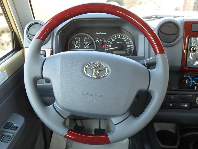 「トヨタ」「ランドクルーザー70」「SUV・クロカン」「宮城県」の中古車28