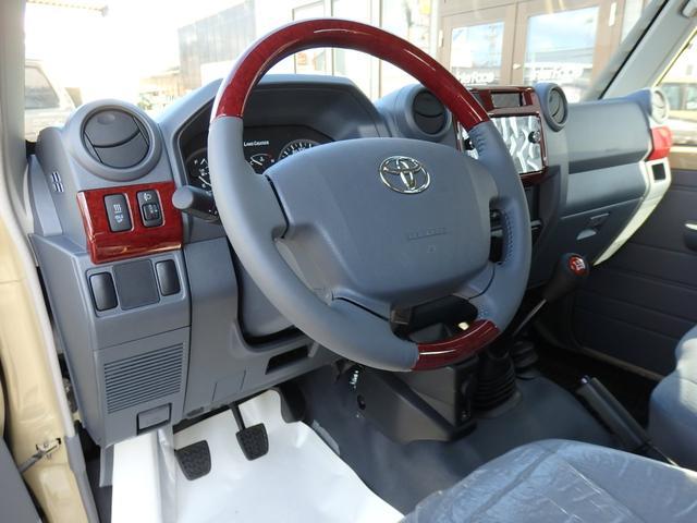 「トヨタ」「ランドクルーザー70」「SUV・クロカン」「宮城県」の中古車29