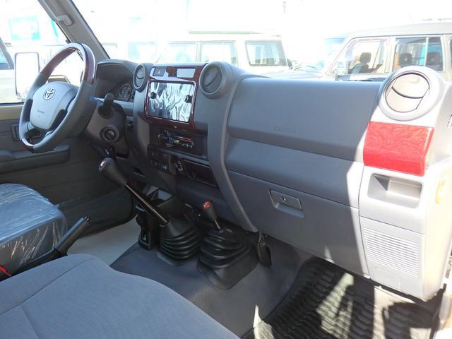 「トヨタ」「ランドクルーザー70」「SUV・クロカン」「宮城県」の中古車30
