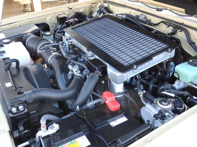 「トヨタ」「ランドクルーザー70」「SUV・クロカン」「宮城県」の中古車47