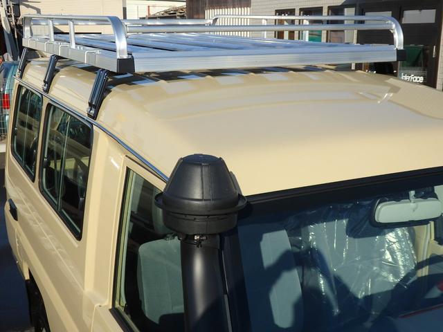 「トヨタ」「ランドクルーザー70」「SUV・クロカン」「宮城県」の中古車51