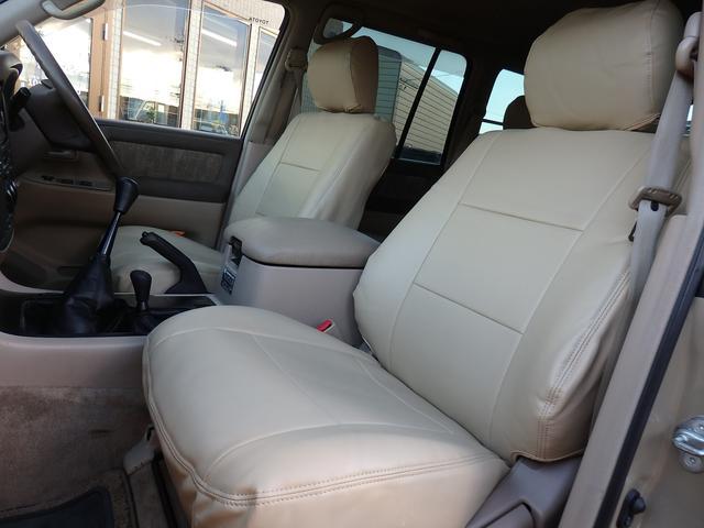 VX5速マニュアルディーゼルターボ新品タイヤTベルト交換済(17枚目)