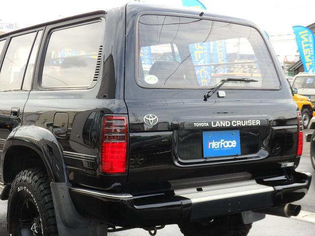「トヨタ」「ランドクルーザー80」「SUV・クロカン」「宮城県」の中古車37