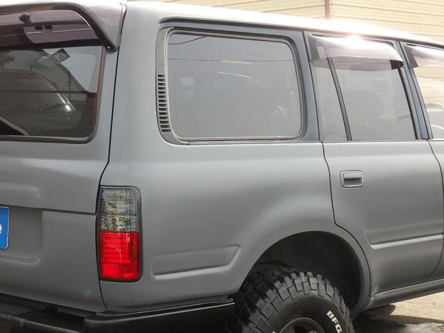 「トヨタ」「ランドクルーザー80」「SUV・クロカン」「宮城県」の中古車43