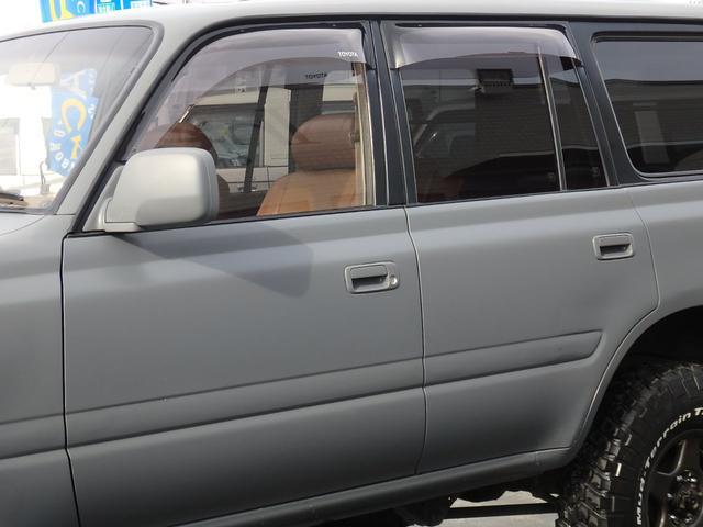 「トヨタ」「ランドクルーザー80」「SUV・クロカン」「宮城県」の中古車46