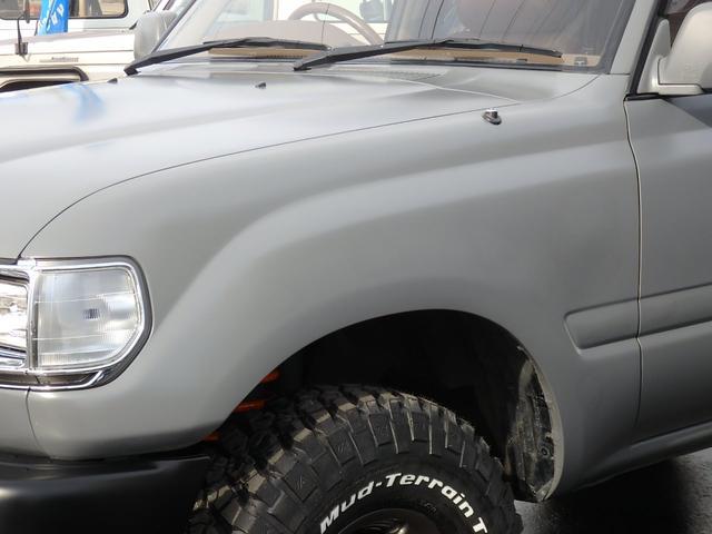 「トヨタ」「ランドクルーザー80」「SUV・クロカン」「宮城県」の中古車47