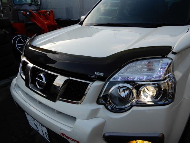 20GT ブラック エクストリーマーX 4WD 社外ナビ(2枚目)