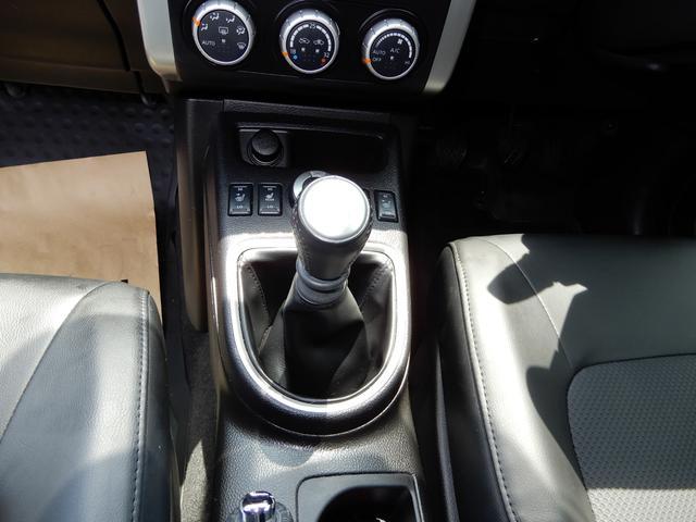 20GT ブラック エクストリーマーX 4WD 社外ナビ(12枚目)