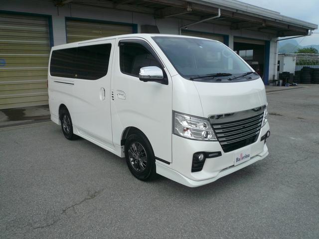 「日産」「NV350キャラバン」「その他」「山形県」の中古車6