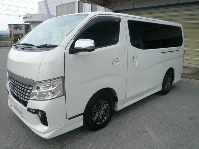 「日産」「NV350キャラバン」「その他」「山形県」の中古車7