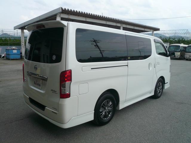 「日産」「NV350キャラバン」「その他」「山形県」の中古車8