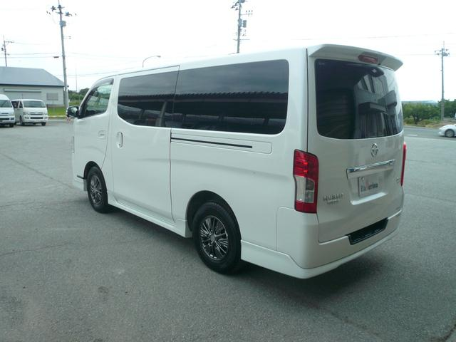 「日産」「NV350キャラバン」「その他」「山形県」の中古車9