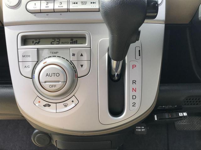 C 4WD 純正オーディオ ETC オートエアコン付き(8枚目)