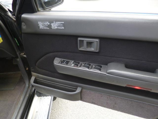 トヨタ ハイラックスサーフ SSR-X ワイド オールペン リアスムージング