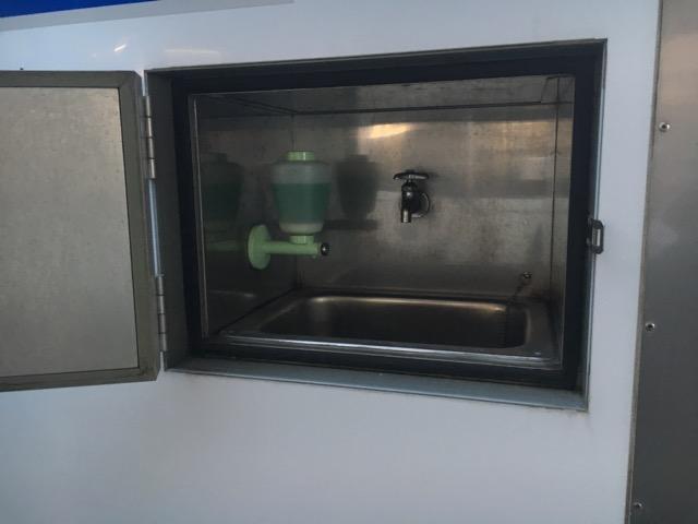 スズキ キャリイトラック 保冷車