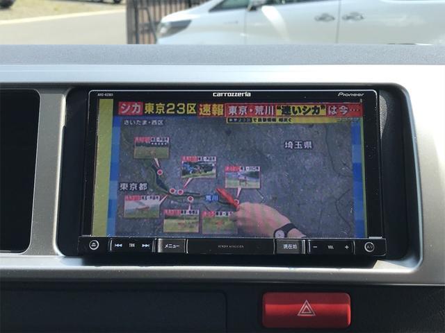 グランドキャビン バックカメラ ナビTV 電動スライドドア(35枚目)