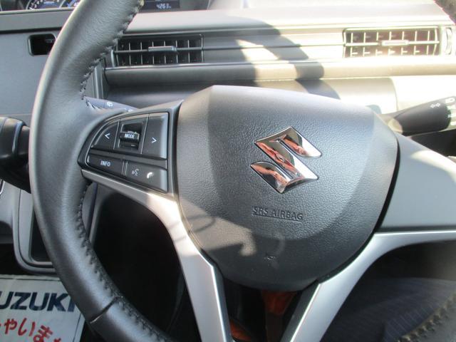 25周年記念車 HYBRID FZリミテッド 4WD(7枚目)