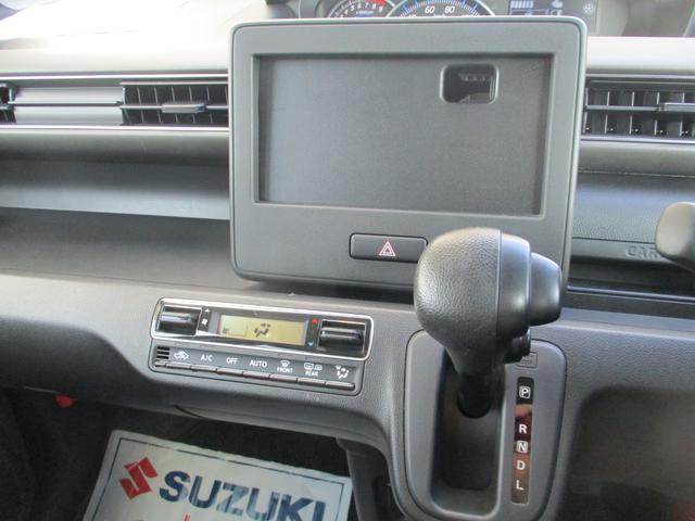 25周年記念車 HYBRID FZリミテッド 4WD(9枚目)