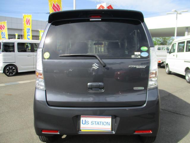「スズキ」「ワゴンRスティングレー」「コンパクトカー」「岩手県」の中古車6
