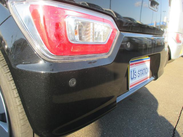 HYBRID FX 2型 4WD 衝突被害軽減ブレーキ(15枚目)